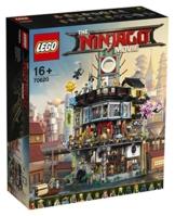 Lego set mit den meisten Teilen