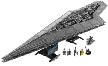 LEGO Star Wars 10221 - Super Star Zerstörer