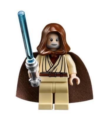 Lego Star Wars 7965 - Millennium Falcon jedi
