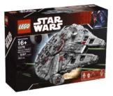 Lego Star wars Set mit den meisten Teilen