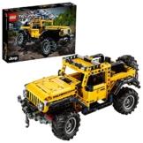 Lego Technic für kleine Mädchen