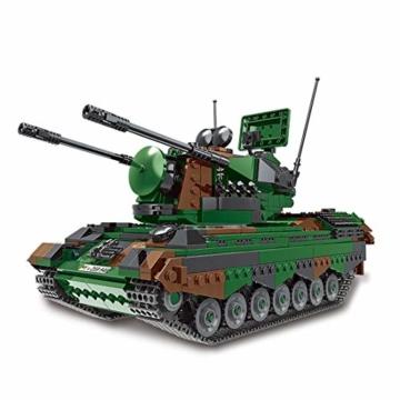 Xingbao Gepard FlaK-Panzer