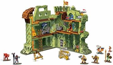 Mega Construx burg