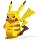 Mega Construx FVK81 Pokemon Jumbo Pikachu