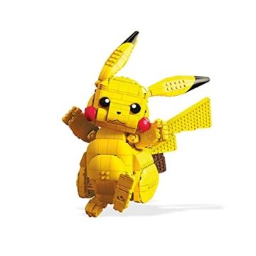 Mega Construx FVK81 Pokemon Pikachu