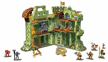 Mega Construx GGJ67 - Masters of the Universe Castle Grayskull