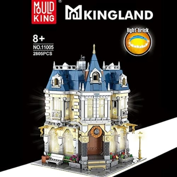 Mould King 11005