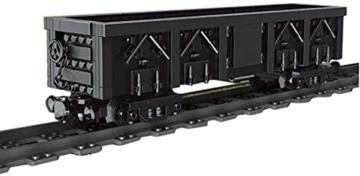 Mould King 12003CX Wagon C70-Gondel