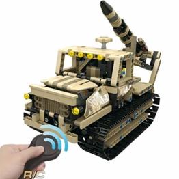 Mould King 13012 Panzer