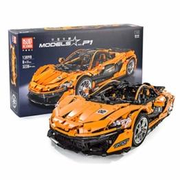 mould king 13090 McLaren P1