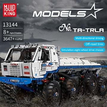 Mould King 13144 Box