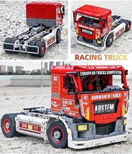 Mould King 13152 ferngesteuerter Truck