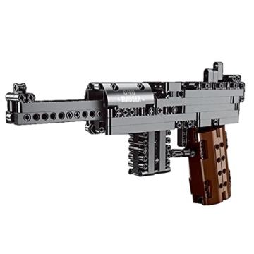 Mould King 14011 Mauser C96