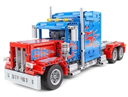 Mould King 15001 Muscle Truck