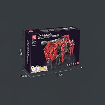 Mould King 20005 MK-Hexa