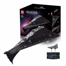 Mould King 21004 UCS Super Star Destroyer