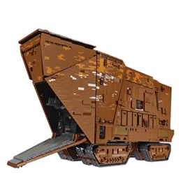 Mould King 21009 Star Wars Sandcrawler
