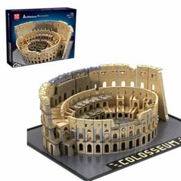 Mould King 22002 Kolosseum Rom