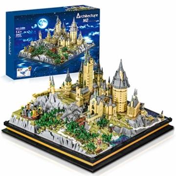 Mould King 22004 Harry Potter