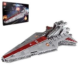 MouldKing 21005 Star Wars Angriffskreuzer