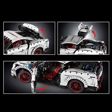 mysta-technik-sportwagen-bausteine-mould-king-13172-rennwagen-exklusives-sammlerstueck-3358-teile-statische-version-fahrzeugspielzeug-modell-klemmbausteine-kompatibel-mit-lego-technic-2