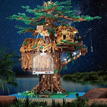 osomax-baumhaus-mould-king-16033-baushaus-mit-licht-tree-house-spielzeug-kompatibel-mit-lego-21318-baumhaus-3958-teilen-2