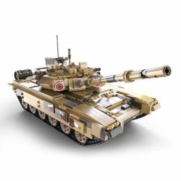 russischer-t-90-kampfpanzer-121-45cm-sandfarben-360-schwenkbarer-turm-aufruestbar-motorisierbar-1722-teile-c61003w-3