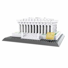 Wange 4216 Lincoln Memorial