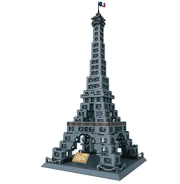 Wange 5217 Eiffelturm Tour Eiffel