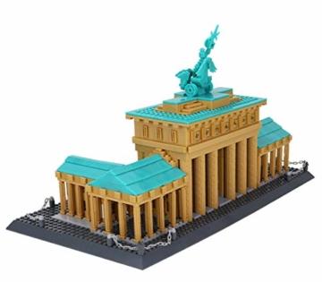 WANGE 6211 Brandenburger Tor