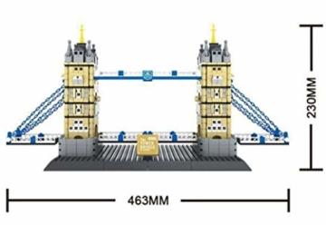 WANGE 4219 Tower Bridge London