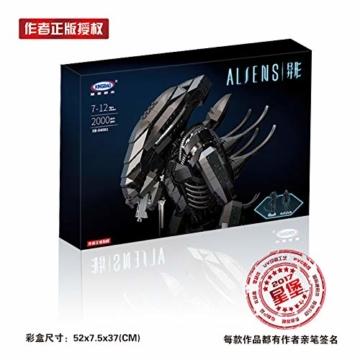 Xingbao Alien box