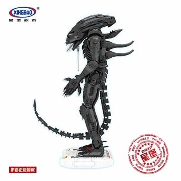 Xingbao Alien Roboter 04001
