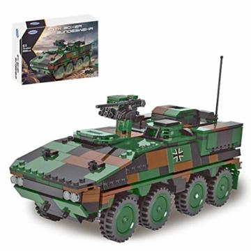 Xingbao Gtk Boxer Bundeswehr