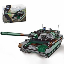 Xingbao Leopard 2A6 Panzer